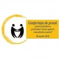 """Conferința de închidere a proiectului """"Șanse egale în comunitatea noastră"""""""