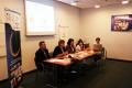 """Conferință de presă pentru diseminarea rezultatelor proiectului """"Șanse egale în comunitatea noastră"""", la un an de la începerea implementării"""